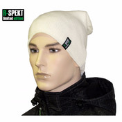 R-Spekt Kulich Slouch beanie style limited edition smetanový