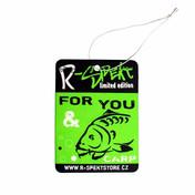 R-Spekt Voňavka do auta aromatická R-Spekt Carp