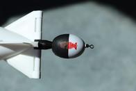 SPOMB Plováky na rakety Spomb Floats 2ks