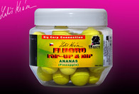 LK Baits Pop-Up Fluoro Pineapple 14mm