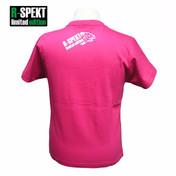 R-Spekt Dětské tričko Carper kids růžové - | 7/8 let