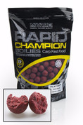 Mivardi Boilies Rapid Champion Platinum Devil Squid