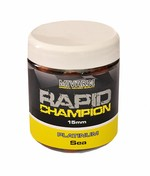 Mivardi Boilies Rapid Champion Platinum Sea - | 15mm 180g