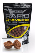 Mivardi Boilies Rapid Champion Platinum Sea - | 24mm 950g