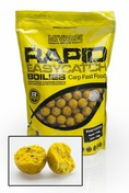 Mivardi Boilies Rapid Easy Catch 950g 18mm - | Ananas +N.BA.