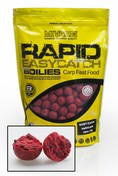 Mivardi Boilies Rapid Easy Catch 950g 18mm - | Anglická Jahoda