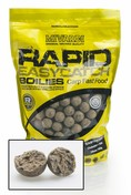 Mivardi Boilies Rapid Easy Catch 950g 18mm - Chobotnice & Asa