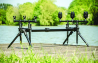 Leeda Stojan Rogue 3 in 1 Rod Pod Carrycas