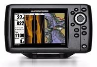 Huminnbird Echolot Helix 5x SI GPS