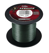 Spiderwire Stealth Green 1m - 0,35mm