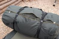 LK Baits Spací pytel Camo De-Luxe Sleeping Bag