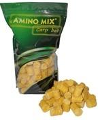 Fotografie Amino Mix Kukuřičné pelety - 20mm 1kg