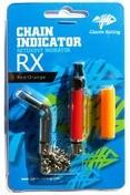 Giants Fishing Řetízkový indikátor Chain Indicator RX - | Red/Orange