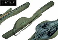 Fox Pouzdro na pruty Royale 2 Rod Sleeve 12ft