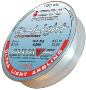 Awa-shima Ion Power Q-Light Competition 150m 0,148mm