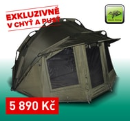 Giants Fishing Bivak DFX Bivvy 2 Man