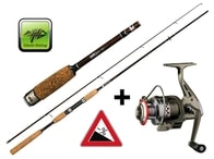 Giants Fishing Prut LXR Spin 8ft 10-35g + naviják zdarma!