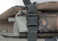 Fox Lehátko R-Series Camo Bedchairs - R3 - Kingsize