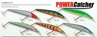 Spro Wobler Long Minnow 12,5cm - Firetiger