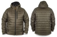 Fox Bunda Chunk Puffa Shield Jacket - vel. XXXL