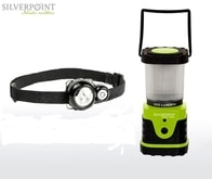 Silverpoint Lampa Daylight Lantern 100 + čelovka Dragonfly zdarma!