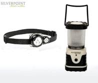 Silverpoint Lampa Daylight Lantern 250