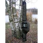 R-Spekt Polstrované pouzdro na pruty TRIPLE khaki 209cm
