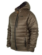 Fox Bunda Chunk Puffa Shield Jacket