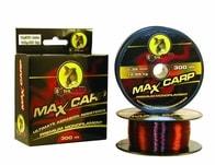 Extra Carp Vlasec Max Carp 300m - 0,30 mm