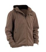 Fox Teplá mikina Chunk Wind Shield Hooded Jacket - | vel. XXL