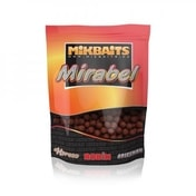 Mikbaits Boilie Mirabel 12mm 300g - Brusinka Oliheň