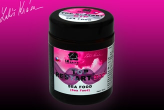 LK Baits Dip Top ReStart Sea Food 100 ml