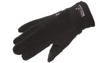 Norfin Dámské Rukavice Gloves Women fleece black