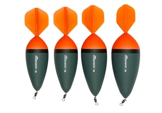 Fox Rage Predator Splávek HD Dart Swivel
