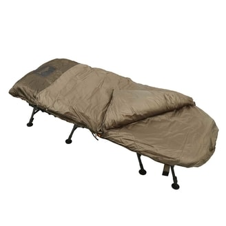 Prologic Spací pytel Thermo Armour 3S Comfort Sleeping Bag