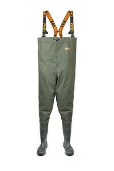 Fox Prsačky Chest Waders