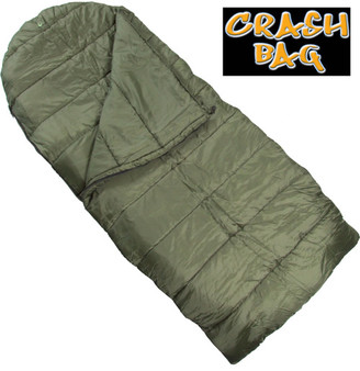 GARDNER Spací pytel CRASH BAG (3 season)