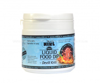 Nikl Liquid Food Dip Devill Krill 100ml