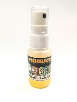 Mikbaits Fluo spray 25ml